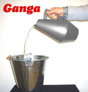 Ganga Krug - Exclusive