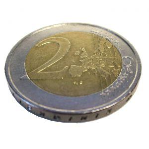 Münzen Shell 2 Euro