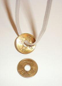 Chinamünzen-Spektakel