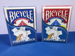 Konische Karten - Bicycle