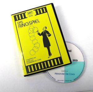 DVD Das Ringspiel