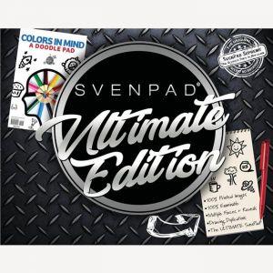 SvenPad Ultimate Edition