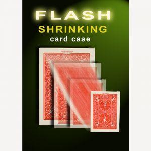 Flash Shrinking Card Case