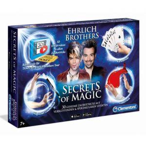 Zauberkasten Ehrlich Brothers - Secrets of Magic