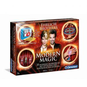 Zauberkasten Ehrlich Brothers - Modern Magic