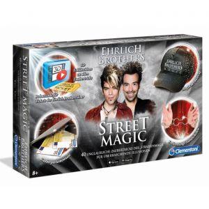 Zauberkasten Ehrlich Brothers - Street Magic