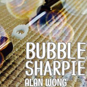 Bubble Sharpie by Alan Wong