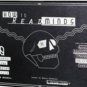 How to Read Minds Kit