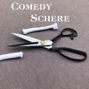 Comedy Schere