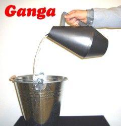 Ganga Eimer