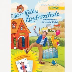 Herr Wolkes Zauberschule