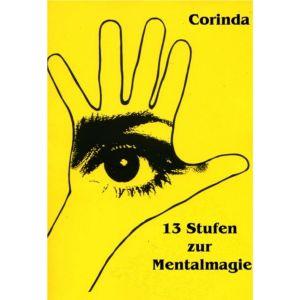 13 Stufen zur Mentalmagie
