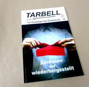 Tarbell - Zerrissen und wiederhergestellt
