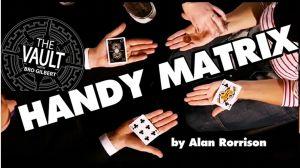 DOWNLOAD: The Vault - Handy Matrix