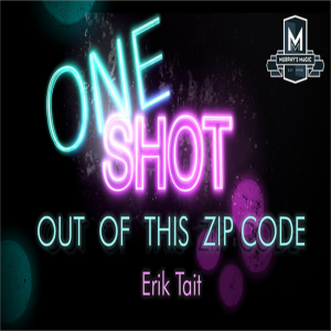 DOWNLOAD: MMS ONE SHOT - Out of This Zip Code by Erik Tait
