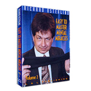 Download: Easy to Master Mental Miracles Volume 2