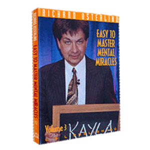 Download: Easy to Master Mental Miracles Volume 3
