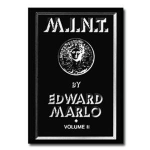 DOWNLOAD: MINT #2 Edward Marlo eBook