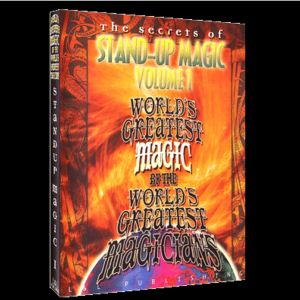 DOWNLOAD: Stand-Up Magic - Volume 1 (World's Greatest Magic)