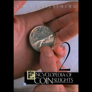 Download: Encyclopedia of Coin Sleights by Michael Rubinstein Vol 2