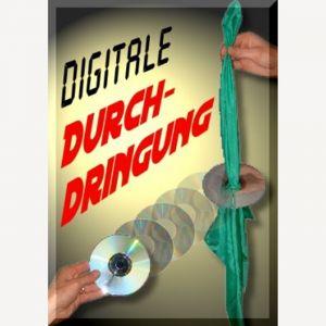 Digitale Durchdringung