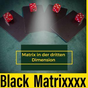Black Matrix by Fokxx Magic