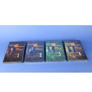 DVD Mind Mysteries Vol. 1-4, Richard Osterlind