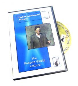 DVD Roberto Giobbi Lecture