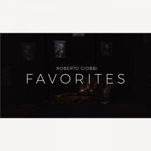 DVD Favorites by Roberto Giobbi