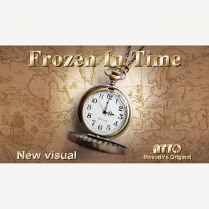 Frozen in Time - New Edition