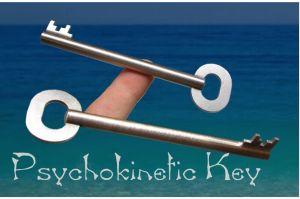 Psychokinetic Key