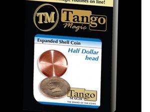 Münzen Shell Halbdollar - super
