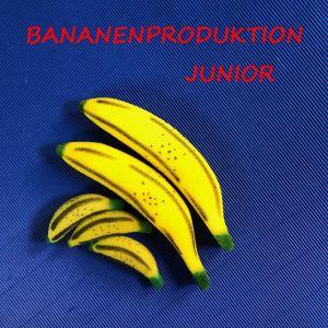 Bananenproduktion - Sponge Bananas - Junior