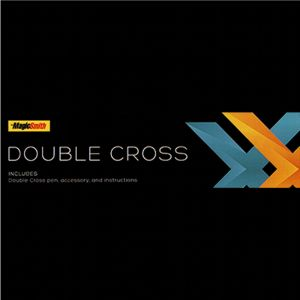 Double Cross - by Magic Smith