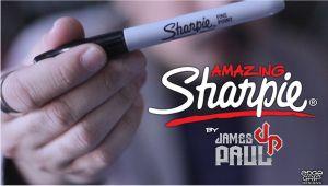 Amazing Sharpie