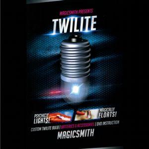 Twilite Floating Bulb by Magic Smith