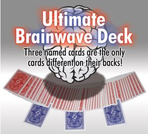 Ultimate Brainwave-Deck - Phoenix