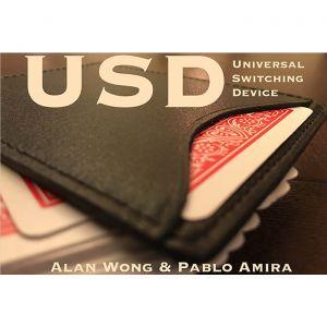 USD by Alan Wong - Universal Switching Device
