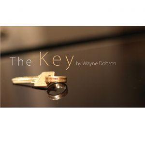 The Key by Wayne Dobson