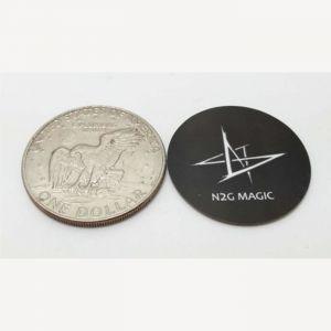 N2 Coin Set (Dollar) by N2G Magic