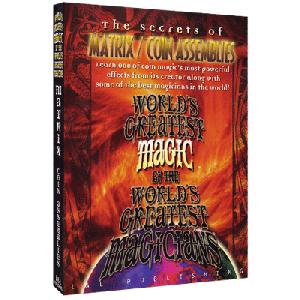 DOWNLOAD: Matrix / Coin Assemblies (World's Greatest Magic)