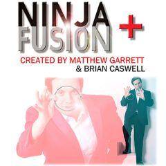 Ninja+ Fusion in Black Chrome