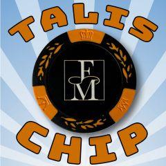 Talis Chip by Fokx Magic