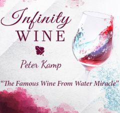 Infinity Wine - REFILL by Peter Kamp
