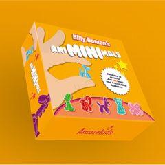 Animinimals - komplett - by Billy Damon
