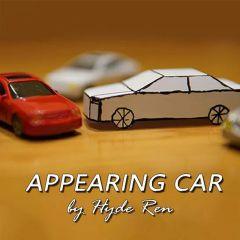 Appearing Mini Car