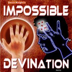 Impossible Devination - Devin Knight