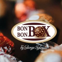 BonBon Box by George Iglesias and Twister Magic