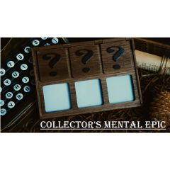 Collectors Mental Epic Stage