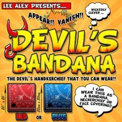 Devil's Bandana by Lee Alex